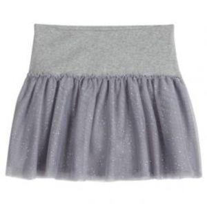 Justice Girls' Sparkle Tutu Skirt